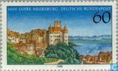 1000 ans Meersburg