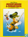 Comic Books - Donald Duck - Muggezifterij