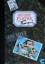Comics - Gaston - Guust Flater door Franquin 7