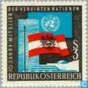 Postzegels - Oostenrijk [AUT] - U.N.O.