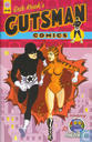 Comic Books - Gutsman - Gutsman 4