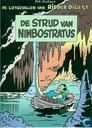 VERKEERDE RUBRIEK De strijd van Nimbostratus (prenten map)