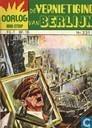Bandes dessinées - Oorlog - De vernietiging van Berlijn