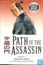 Comics - Path of the assassin - Hikuma castle