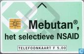 Mebutan, het selectieve NSAID