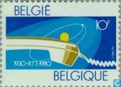 Postage Stamps - Belgium [BEL] - RTT 1930-1980