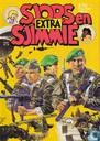 Comic Books - Sjors en Sjimmie Extra (magazine) - Nummer 2