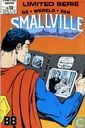 Comic Books - Superman [DC] - De wereld van Smallville