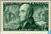 Postage Stamps - France [FRA] - Inventors