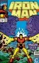 Comic Books - Iron Man [Marvel] - Iron Man 273
