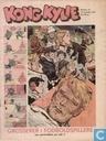Strips - Kong Kylie (tijdschrift) (Deens) - 1951 nummer 47