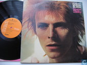Vinyl records and CDs - Jones, David - Space oddity