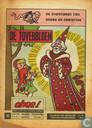 Comic Books - Andre en Christine - De toverbloem