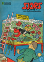 Bandes dessinées - Sjors van de Rebellenclub (tijdschrift) - 1964 nummer  33