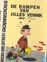 Strips - Rampen van Jilles Vennik, De - De rampen van Jilles Vennik