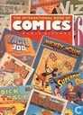 The International Book of Comics