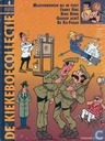 Comics - Kuckucks, Die - De Kiekeboecollectie 4