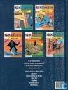 Comic Books - Jo and Co - De Kiekeboecollectie 4