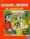 Bandes dessinées - Bob et Bobette - De junglebloem