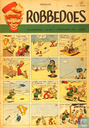 Comic Books - Robbedoes (magazine) - Robbedoes 391