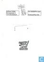 Comic Books - Franka - Franka-info-krant 2