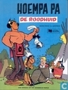 Bandes dessinées - Oumpah-Pah - De roodhuid