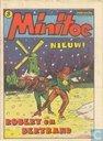 Strips - Minitoe  (tijdschrift) - 1987 nummer  3