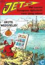 Bandes dessinées - Jet (tijdschrift) - Jet 1