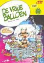 Comics - Vrije Balloen, De (Illustrierte) - Nummer  30