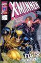 Strips - X-Men - Uit de as van het verleden …