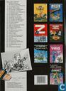 Comic Books - Spirou and Fantasio - Le gri-gri du Niokolo-Koba