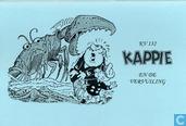 Comics - Käpten Kopp - Kappie en de vervuiling