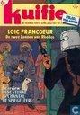 Bandes dessinées - Loïc Francoeur - De twee zonnen van Rhodos