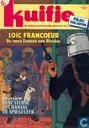 Comic Books - Loïc Francoeur - De twee zonnen van Rhodos