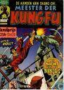 Comics - Shang-chi - De moordende macht van Mordillo + De nacht van de ninja's