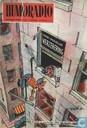 Strips - Humoradio (tijdschrift) - Nummer  600