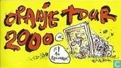 Oranje tour 2000