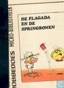 Comic Books - Flagada - De flagada en de springbonen