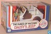 Daisy's Jeep