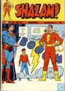 Comic Books - Captain Marvel [DC] - Shazam 1