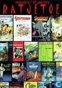 Comic Books - Ratjetoe (tijdschrift) - Ratjetoe 13
