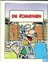 Bandes dessinées - Astérix - De Romeinen