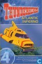Boeken - Thunderbirds - Atlantic inferno