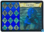 Trading cards - Harry Potter 5) Chamber of Secrets - Fat Friar