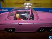 Model cars - Corgi - Lady Penelope's FAB 1