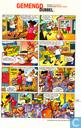 Comic Books - Gemengd Dubbel - TK03-26