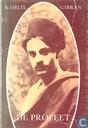 Books - Gibran, Kahlil - De profeet
