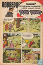 Comic Books - Robbedoes (magazine) - Robbedoes 775
