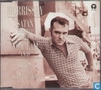 Disques vinyl et CD - Morrissey - Satan Rejected My Soul