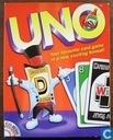 Board games - Uno - Uno CD-ROM